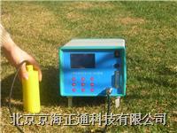 SU-LR土壤墒情测试系统 SU-LR