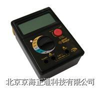 数字绝缘电阻测试仪 AR907