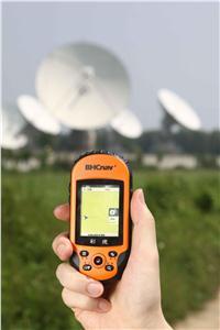 手持GPS 彩途N100
