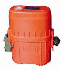 隔绝式压缩氧自救器 ZY45、ZY30、ZYX15