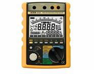 绝缘电阻测试仪 VICTOR 3123