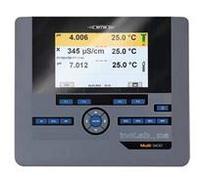 台式三通道多参数水质分析仪 Multi 9430