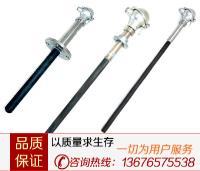 重结晶碳化硅保护管热电偶