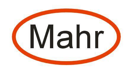 德国MAHR