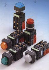 K22,K25,K30,K16系列急停按鈕開關,帶燈急停按鈕開關