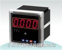 PA1081/1AS-B四位电流表 PA1081/1AS-B