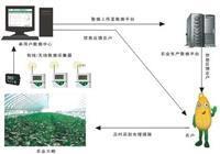 农业大棚温湿度检测系统