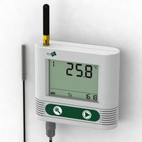 无线温度采集器 WS-T11G
