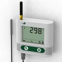 无线高温温度采集器 WS-T11HG
