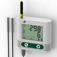 无线高温温度采集器 WS-T21HG