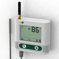 无线低温温度采集器 WS-T11LG