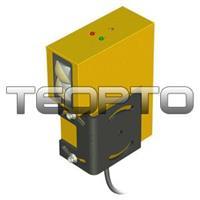 冷金属检测器 N.CMD
