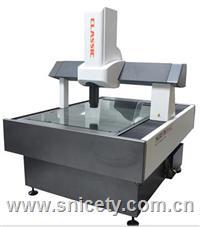 思瑞SVM DCC系列大行程影像测量机