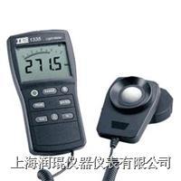 数字式照度计 TES-1335   TES-1335