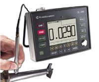 高精度超声波CL400 KrautKramer CL400