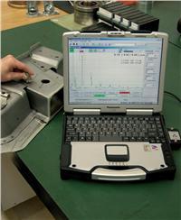 笔记本式超声波检测系统 Krautkramer USLT 2000