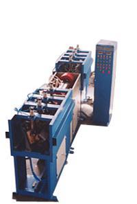 微机控制圆钢专用荧光磁粉探伤机 20051101003