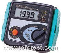 4116A/4118A回路阻抗测试仪(日) 4116A/4118A回路阻抗测试仪(日)