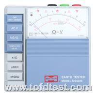 深圳华谊接地电阻测试仪MS5209  深圳华谊接地电阻测试仪MS5209