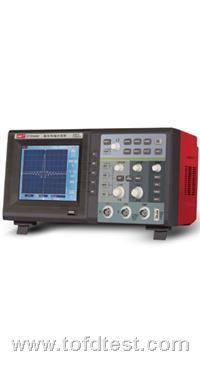 优利德80M数字荧光存储示波器UT3082C  优利德80M数字荧光存储示波器UT3082C