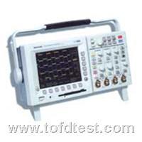 美国泰克荧光数字示波器TDS3012B  美国泰克荧光数字示波器TDS3012B