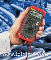 美国福禄克回路校准器F707EX  美国福禄克回路校准器F707EX