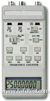 泰纳掌上型频率计TN200SA  泰纳掌上型频率计TN200SA