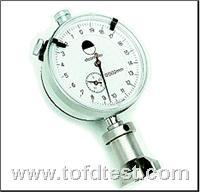 易高123机械型表面粗糙度测量仪 易高123机械型表面粗糙度测量仪