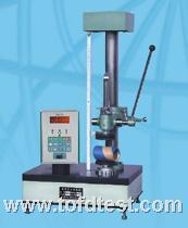 ZYS系列数显式纸管压力试验机 ZYS系列数显式纸管压力试验机