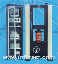 TYW-100、150、200弹簧试验机 TYW-100、150、200弹簧试验机