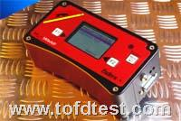 Waldi氢气型检漏仪 Waldi氢气型检漏仪
