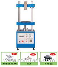 立式电动测试台 立式电动测试台
