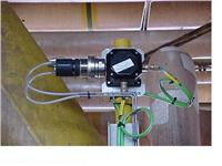 红外吸收式管道气体检测器  红外吸收式管道气体检测器