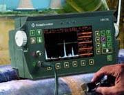 超声波探伤仪USN58R/L USN58R/L