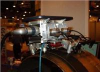 对接焊缝超声检测系统 Weldstar