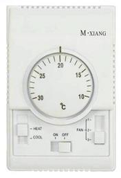 從事專業暖通自控配套設備的高新技術企業.主要產品有中央空調末端液晶智能溫控器,比列積分溫控器,機械式