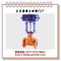 ZDSG型电动调节隔膜阀   ZDSG