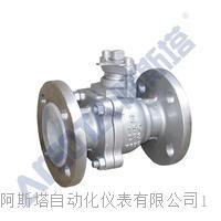 供应Q41F/H美标金属偏心硬密封球阀,美标球阀 Q41F/H型