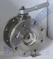 Q71F高压超薄型球阀  不锈钢手动超薄型球阀 球阀 手动球阀 Q71F系列