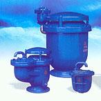 复合式排气阀(污水用)