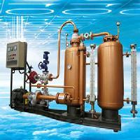 高效率自吸-負壓式冷凝水回收設備