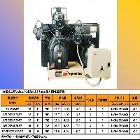 英格索兰15T2系列(全面型、3.5~7MPa)中压空压机