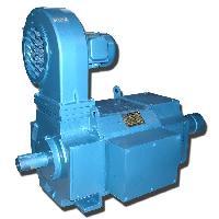 Z4直流电动机