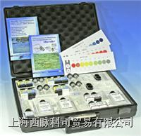 德国MN VISOCOLOR® 检测箱 931302