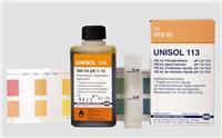 德国MN 液体PH指示剂 UNISOL 液体PH指示剂