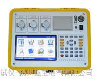 全自动变压器变比测试仪 YZJB-43