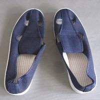 防静电工作鞋