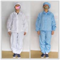 广州防静电工作服 多种