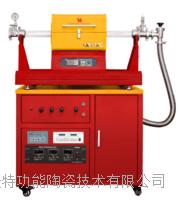 化學氣相沉積爐 HTT-CVD
