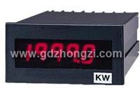 CSM-421四位半有功/无功/功率因素电表